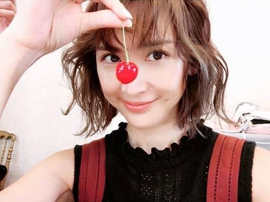 紗栄子がインスタでビキニ写真を公開!「美ボ …