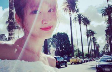 中学校時代伝説のマドンナだった紗栄子