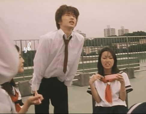 田中圭のデビュー作