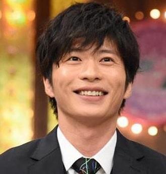 俳優の田中圭