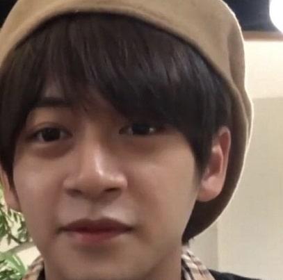 ジャニーズJr.の美少年の藤井直樹