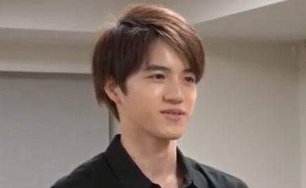 ジャニーズJr.の美少年の岩崎大昇