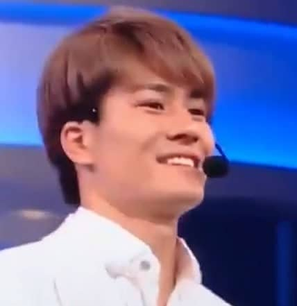 SixTONESメンバーの森本慎太郎