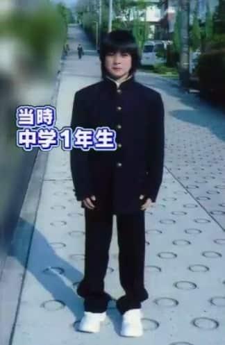 キンプリ平野紫耀の子供時代