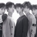 TXTメンバープロフィール!名前の読み方や英語・韓国語表記も!