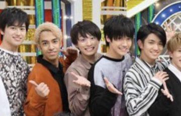関西ジャニーズのAぇ!group