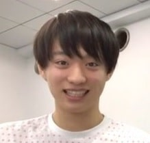 関西ジャニーズAぇ!groupの福本大晴