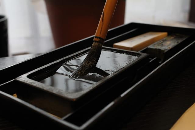 書に関する道具