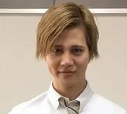 Matt(マット)の昔と今の顔画像比較(大学時代)