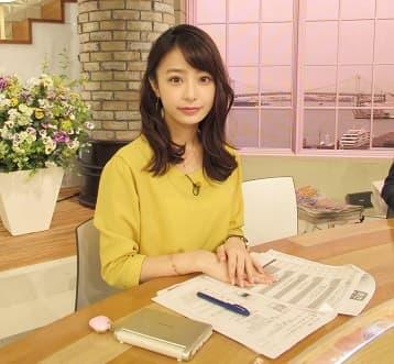 伊野尾慧と匂わせた宇垣美里アナ