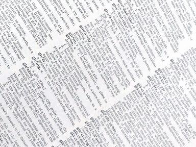 英語力のイメージ