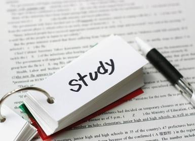 英語力の勉強のイメージ