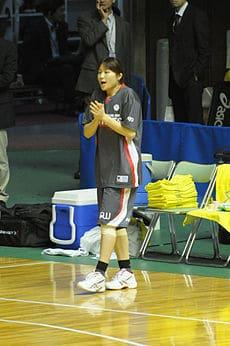 NBA渡邊雄太の姉の渡邊夕貴
