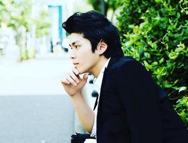 俳優・モデルの眞栄田郷敦(まえだごうどん)