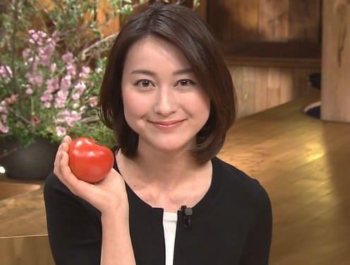 嵐の櫻井翔と交際していた小川彩佳アナ