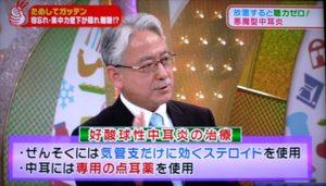 嵐の櫻井翔と交際していた小川彩佳アナの父親