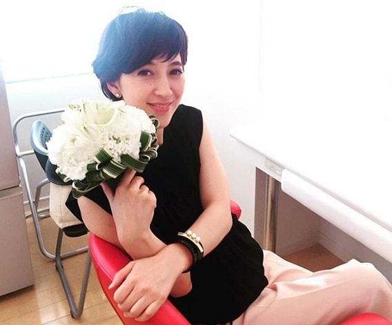 小泉進次郎の嫁の滝川クリステル