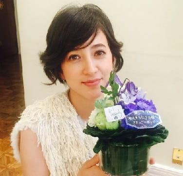 小泉進次郎の結婚相手(嫁)の滝川クリステル