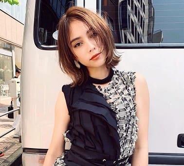 太田光るが歴代彼氏の滝沢カレン