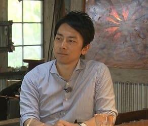 加藤綾子アナの歴代彼氏(元彼)の噂の小泉進次郎