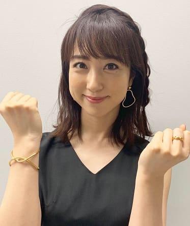 結婚相手(旦那)が作曲家の川田裕美アナ