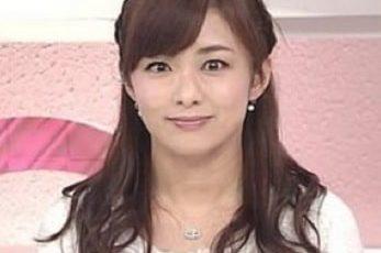 二宮和也の嫁の伊藤綾子