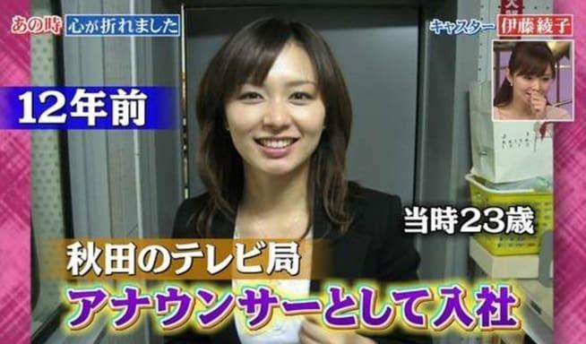 二宮和也の嫁・伊藤綾子って誰?どんな人?美人の元アナウンサー