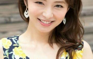 嵐二宮和也の嫁の伊藤綾子