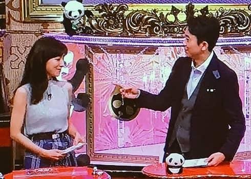 田中みな実の歴代彼氏(元カレ)の有吉弘行
