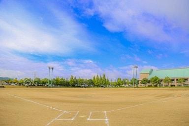 ティモンディ高岸の野球イメージ