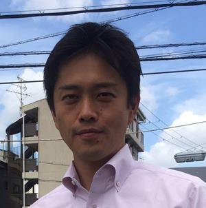 学歴がすごい吉村洋文知事