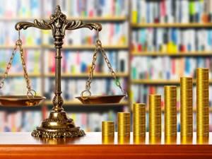 裁判に関するイメージ