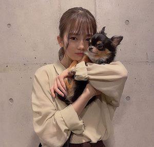 女優志望の川口葵