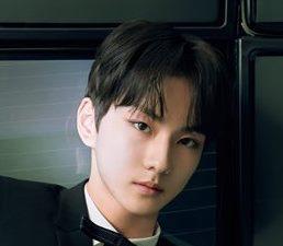 ENHYPEN(エンハイフン)ジョンウォンのメンバープロフィール画像
