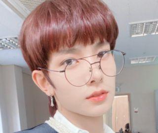 ENHYPEN(エンハイフン)メンバーのイ・ヒスン画像