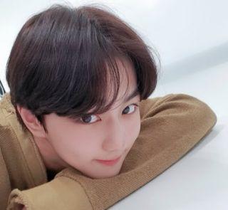 ENHYPEN(エンハイフン)メンバーのジョンウォン