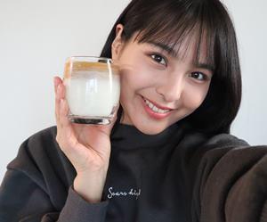 モデルの経歴が中学からのNiziUマコの姉・山口厚子