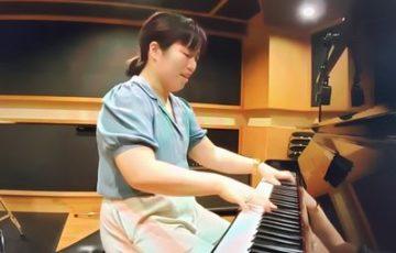 ピアノが上手いゆりやんレトリィバァ