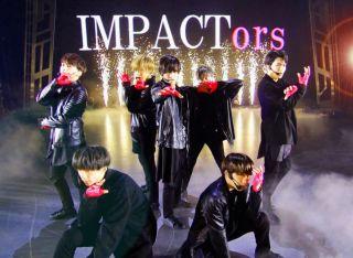 INPACTors(インパクターズ)のメンバー