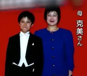父親がドイツ人でハーフの声優の木村昴と母親