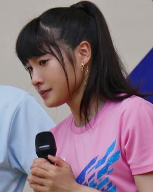 横浜流星の歴代彼女の土屋太鳳