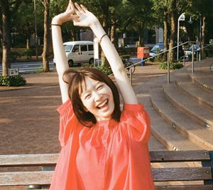 横浜流星の歴代彼女の岡本夏美