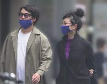 映像作品が馴れ初めの松田ゆう姫とウーマン村本大輔
