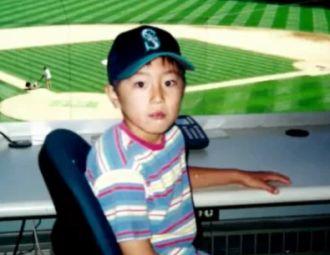 野球経験や野球歴が8年の間宮祥太朗の小学校時代