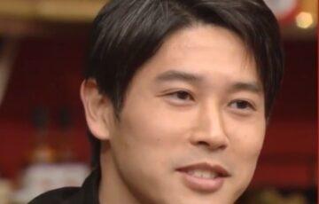 内田篤人の白髪画像