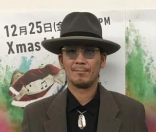嫁(奥さん)が同級生のコブクロ黒田俊介