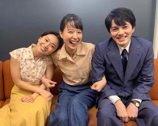 馴れ初めや共演がドラマの大島優子と林遣都