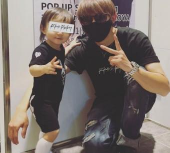 平野紫耀の妹と弟・莉玖