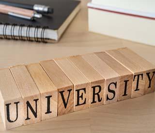 大学のイメージ画像